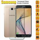 Premium 9H HD Slim Real Tempered Glass Screen Protector For Samsung Smart Phone