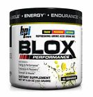 BPI Sports Blox Lemonade Silk Amino Acids Supplement (30 Serv) (Best by 03/2017)