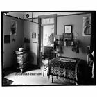 Interior of Tenement House, Manhattan, New York City, 1900 NYC Image Photo Print