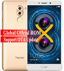 Huawei Honor 6X Smartphone Dual Rear Camera 5.5'' Touch ID 4GB 32/64GB Octa Core