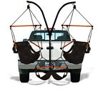 Hammaka Trailer Hitch Stand Cotton Chair Hammock with Stand cheap