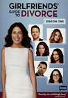 Girlfriends Guide to Divorce: Season One (DVD, 2015, 3-Disc Set) NEW SEALED