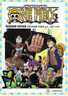 One Piece: Season Seven - Voyage Two (DVD, 2015, 2-Disc Set) Brand New Sealed