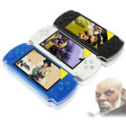 Kids Pro Portable Handheld Game Console PSP 8G Mp4 Player Video W/1000 Free Game