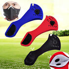 PM 2.5 Gas Protection Filter Respirator Dust Mask Head Cycling  Protection Head