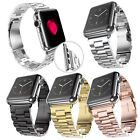 Stainless Steel Strap Watch Band for Apple Watch iwatch Series 2 /1 38mm / 42mm