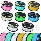 3D Printer Filament Glow In Dark & Special Colors 1.75mm 3mm ABS/PLA 1kg/2.2lb