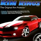 "Alloy Wheel/rim Trim Protector Rim Ringz 18""-19"" Set Of 4 Prevent Curb Rash"