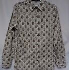 Star Wars New Chewbacca Printed Woven Button Up Licensed Shirt