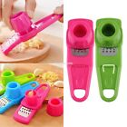 Creative Simple Multi-Function Garlic Ginger Grinder Device Kitchen Tools EN24H