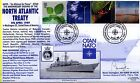 GB FDC NAVY SIGNED OFFICIAL NAVAL FIRST DAY COVERS SERIES 1-7 MULTIPLE LISTINGNavy - 66533