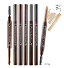ETUDE HOUSE New Drawing Eyebrow 0.25g [Natural eyebrow] Korean Cosmetics