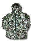 MTP British Army Issue Style camouflage Zip Recon Hoody, Fleece, Brand new