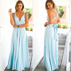 Sexy Women Bandage Backless Summer Beach Nightclub Party Prom Cocktail Dress