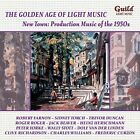 NEW TOWN: PRODUCTION MUSIC OF THE 1950S VARIOUS NEW CD
