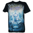 Authentic BORN OF OSIRIS Band Discovery T-Shirt S M L XL XXL NEW