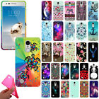 For LG Aristo/MS210 LV3/K8 (2017) TPU Silicone Gel Skin Rubber Back Case Cover