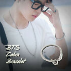 BTS BangTanBoys Cabra Bracelet Kpop Style Hot Item Made In Korea 1Piece