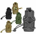Viper Tactical Elite Pistol Mag Pouch MOLLE Attachment Adjustable Bungee Airsoft