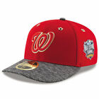 Washington Nationals New Era Cap MLB All Star Game Low Profile 59Fifty Hat