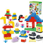Amazing Animal Paradise Building Blocks Educational Toy Models Assembling Toys