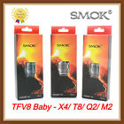 Authentic TFV8 Baby Coils / X4 / Q2 / T8 for TFV8 Baby / Big BaBy Beast Tank