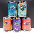 NEW 1997 Pinnacle WNBA Trading Cards in a Can ~ FACTORY SEALED ~