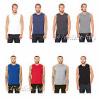 bella canvas mens premium plain gym workout