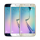 Samsung Galaxy S6 Edge 32GB AT&T or Verizon White, Black or Gold