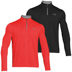 Under Armour Mens UA ColdGear Infrared 1/4 Zip Pullover Thermal Sweater