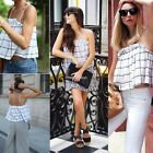 Women Summer Sexy Loose Sleeveless Casual Tank Top T-Shirt Tops Vest Blouse N98B