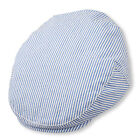 The Childrens Place Newsboy Hat Cabbie Cap Striped 6-24m / 24m-3T / 3T-5T nwt