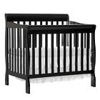 Dream On Me Aden 4-in-1 Mini Convertible Crib <br/> Direct from Wayfair