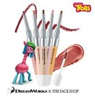 [The Face Shop] Ink Draw Dual Eyes 0.6g/3.5g (5 Colors) - Trolls Edition