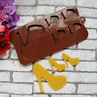 60 Styles Silicone Cake Chocolate Mold Candy Ice Baking Mould Tray Craft Tool