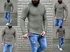 YOUNG FASHION UK SPECIAL STYLE MEN STYLE KNITWEAR GROBSTRICKPULLOVER LONGSLEEVE