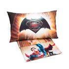 Caleffi DC Comics Parure Lenzuola singole BATMAN vs SUPERMAN