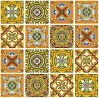 Mosaic Stickers Transfers for 150mm x 150mm / 6 Inch Kitchen Bathroom Tiles C5