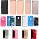lot Silicone TPU Rubber Back Case Cover For iPhone Samsung Huawei Xiaomi Redmi