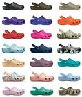 Kyпить Crocs Adults Unisex Classic Cayman Clogs Now With New Colours & Sizing For 2017 на еВаy.соm