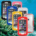 Waterproof Heavy Duty Tough Hard Case Cover For Apple iPhone 6 6s AUS STOCK