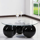 Best Quality Furniture Glass Coffee Table