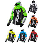 Men's FXR Racing Revo X Snowmobile Jacket w/ Insulated Removable Liner Hydrx Pro