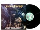 Suicidal Tendencies - Join The Army US LP 1987 + Innerbag //7