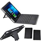 """Fashion PU Leather Stand Flip Cover Case For 12.2"""" Teclast X5 Pro Tablet+Film"""