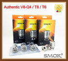 Authentic SMOK TFV8 V8-Q4 / V8-T8 / V8-T6 / V8-T10 Coil for Cloud Beast Tank