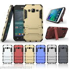 Robot Defender Galaxy A510 2016 Back Case cover + KickStand + Dual Shield