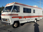 1979 Winnebago Brave RV FREE TANK OF GAS WITH PURCHASE