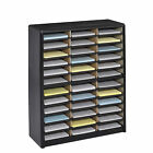 Safco Products Company Value Sorter Organizer with 36 Compartments