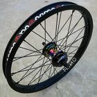 PRIMO BMX BIKE FREEMIX PRO FREECOASTER BICYCLE WHEEL LHD OIL SLICK SUNDAY CULT